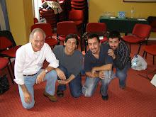 José Fonseca em Acção