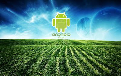 Tapeta pro Android