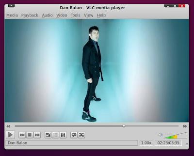 VLC Ubuntu