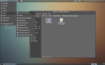 Elegant Gnome Theme Pack Ubuntu PPA