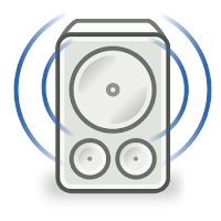 Rhythmbox Icon