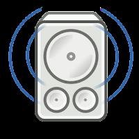 Rhythmbox Icon
