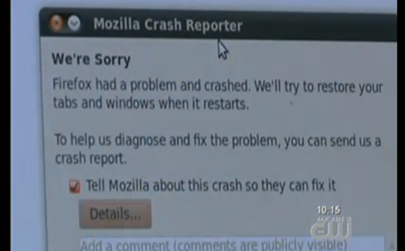 12 Year Old Alex Miller Spots Major Firefox Security Bug ...