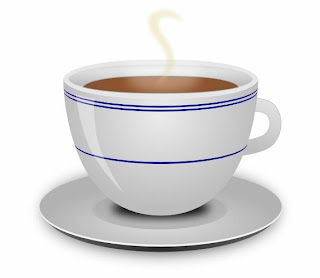 Creating a Coffee Cup Using Inkscape