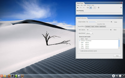 Illi! 0.5 GNOME GTK Theme