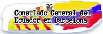 Consulado de Ecuador en Barcelona