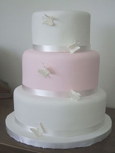 Different Cake Flavors For Wedding