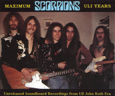 Maximum Uli Years