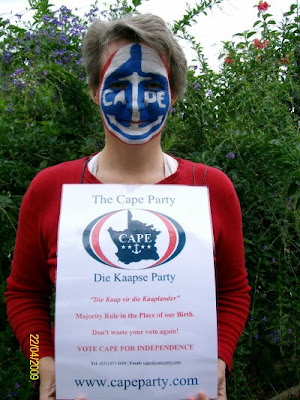 The Cape Party * Die Kaapse Party