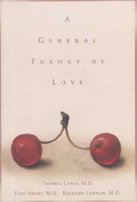 No Beliefs: Book Review on A General Theory of Love