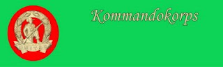 KOMMANDOKORPS