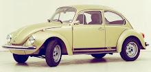 1974 Big Beetle