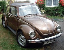 1975 Chocolate Beetle