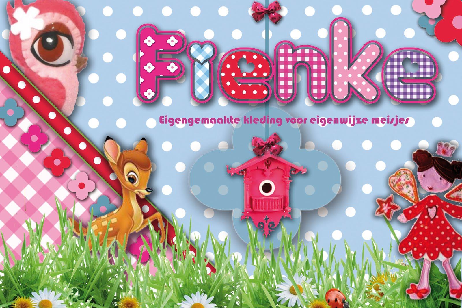 Fienke