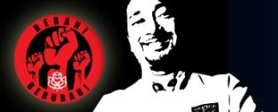 Ketua Pemuda UMNO Malaysia Pilihan Kami