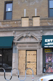 Uptown Update November 2009