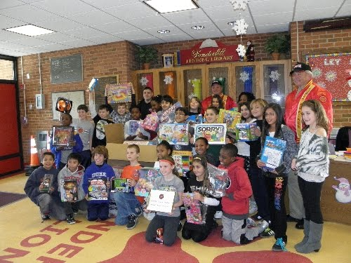 2010 Toys For Tots