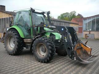 Tractor%2BForestier Deutz Fahr Agrotron 485 3 724355 Tractor Forestier Deutz Fahr Agrotron 4.85 S tractoare forestiere tafuri second hand de vanzare 1997 27.000 Euro