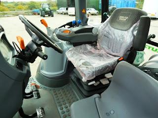 Deutz%2BAgratron%2B620%2B4 792679 Tractoare Deutz Fahr Agratron M620 de vanzare Tractor 160CP din 2009 1390ore 49.000 Euro
