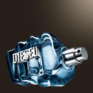 Facebook: Free Sample of L'Oreal Diesel - Only The Brave Fragrance