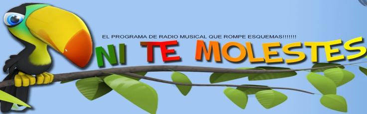 NTM RADIO SHOW