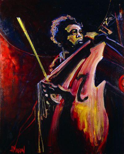 Charles Mingus Jazz Portraits. Mingus In Wonderland
