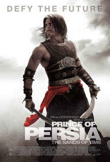 Prince Of Persia Tamil Dubbed
