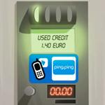 Celular débito
