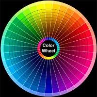 pada warna yang sama misalnya memilih hijau tua dan hijau muda warna