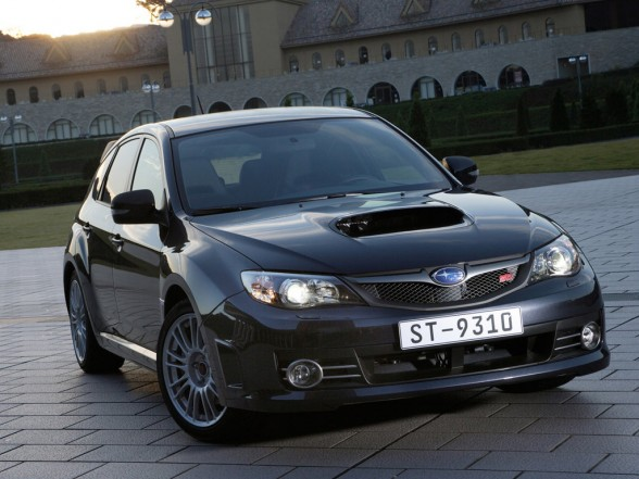 sti wallpaper. 2011 Subaru WRX STI Wallpaper