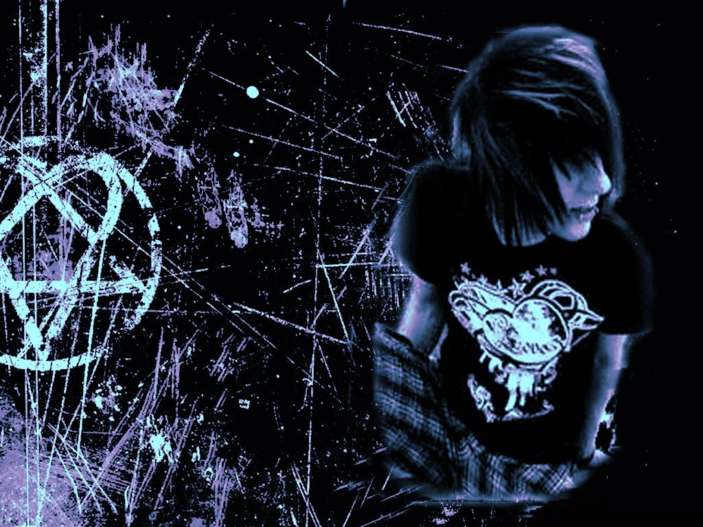 wallpaper emo hd