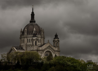 cathedral - chris martin photography