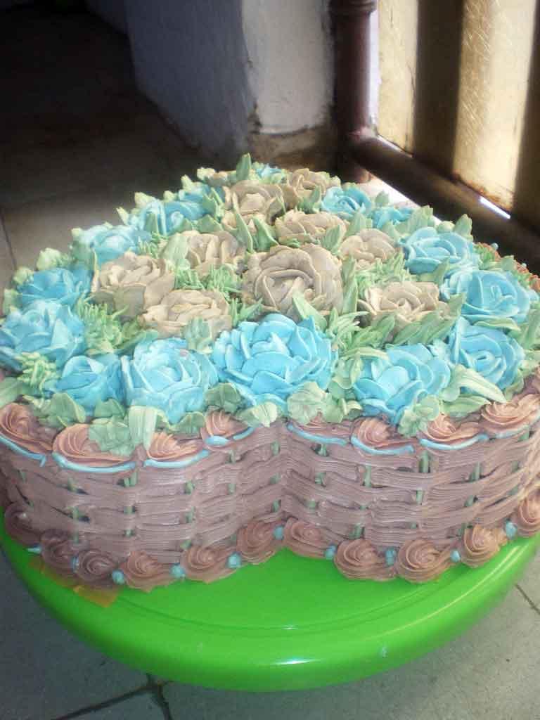 cake untuk kue tart