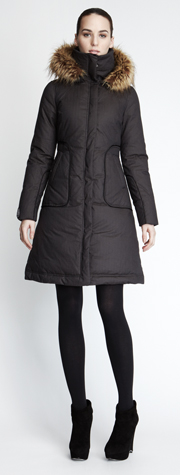 Canada Goose trillium parka replica discounts - Pose+Poise // A Toronto-based blog about fashion and other musings ...