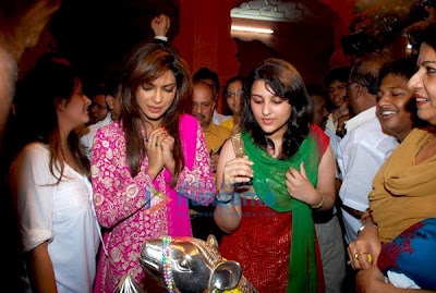 Priynka Chopra