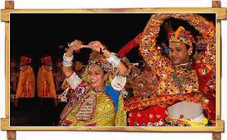Navratri Dates |  Navratri | Nine Days Navratri | Navratri Puja | Navratri Colors