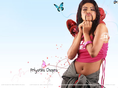 bollywood hot celebrity photo and wallpaper, priyanka copara wallpaper