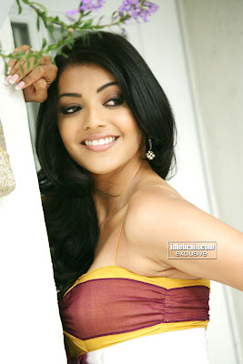 Kajal Agarwal photo