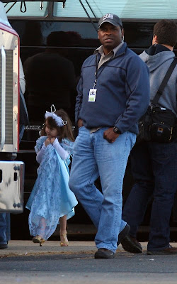 Suri Cruise is so cute