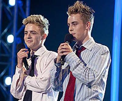 John and Edward pics