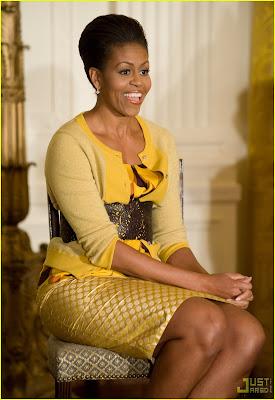 Michelle Obama picture