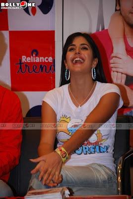 Katrina Kaif and Ranbir kapoor photo