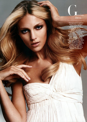 Anja Rubik  photo