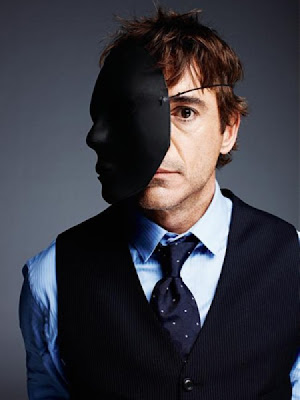 Robert Downey photo