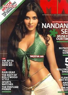 Nandana Sen photo