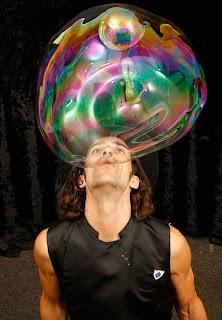 Largest Bubbles photo