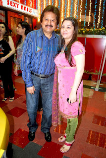 Sonu and Arya Photo