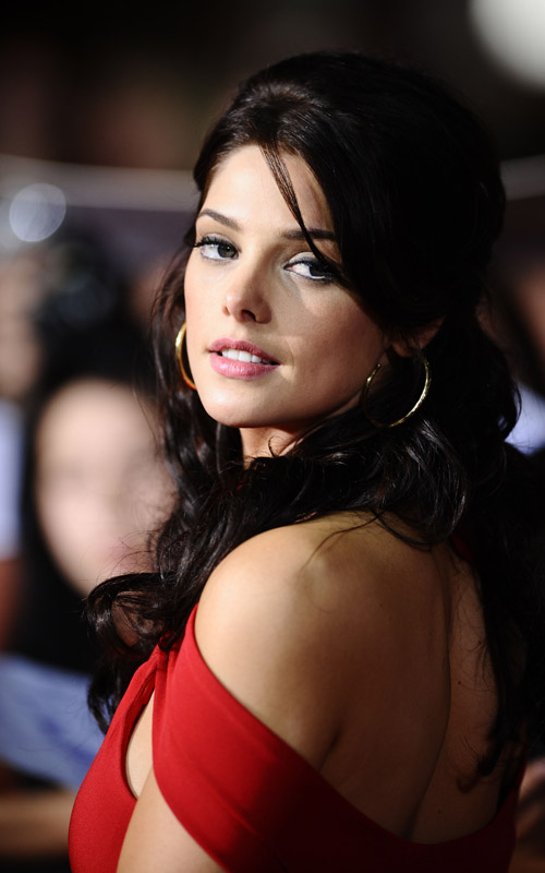 ashley greene alice cullen new moon. Ashley Greene, who plays Alice