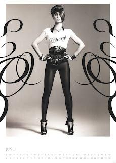 Cheryl Cole photo