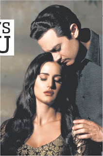 Katrina Kaif & Aamir Khan photo